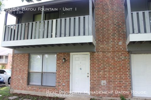 Photo of 8052 Bayou Fountain Ave Apt 1, Baton Rouge, LA 70820