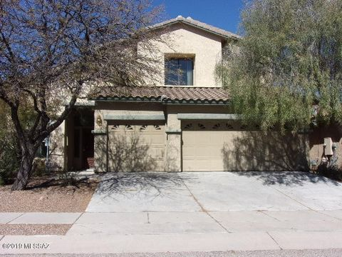Photo of 10571 E Ravenswood St, Tucson, AZ 85747