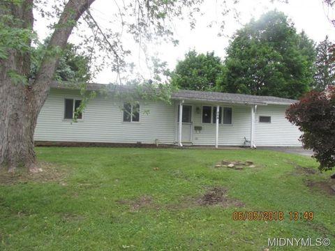 505 Keyes Rd, Utica, NY 13502