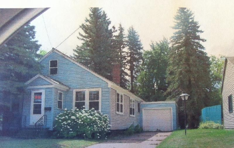151 E Coolidge Ave Ironwood Mi 49938