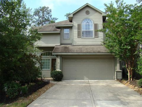 Photo of 6 Baccara Pl, The Woodlands, TX 77384