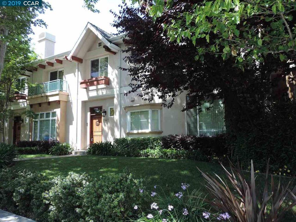 1539 Geary Rd Unit D Walnut Creek, CA 94597