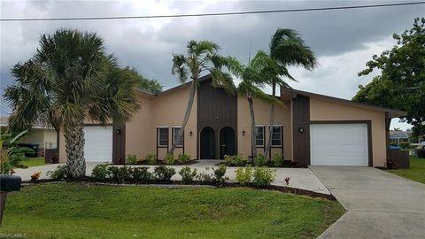 Photo of 4836 Tudor Dr, Cape Coral, FL 33904