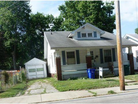 341 W Harrison Ave Decatur IL 62526