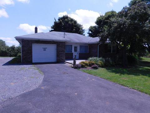 21000 Beckley Rd, Flat Top, WV 25841