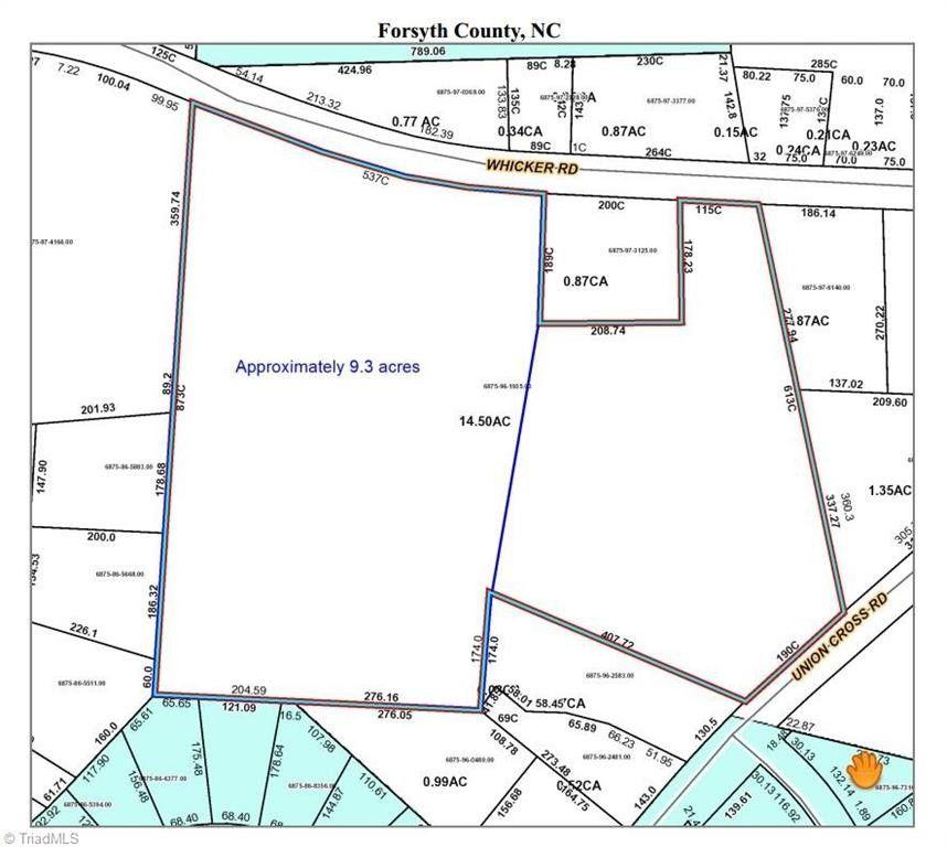1224 Union Cross Rd Kernersville Nc 27284 Realtor Com