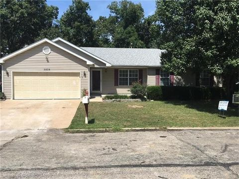 3509 Stone Mill Dr, Arnold, MO 63010