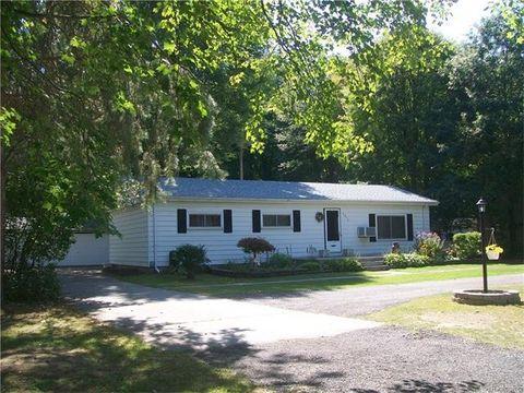 9074 Field Rd, Clay Township, MI 48001
