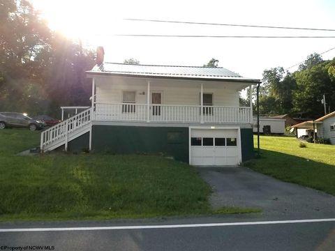 376 Coalton Pumpkintown Rd, Norton, WV 26285