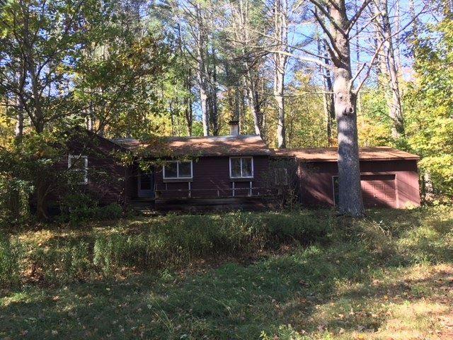 655 Red Mountain Rd, Arlington, VT 05250