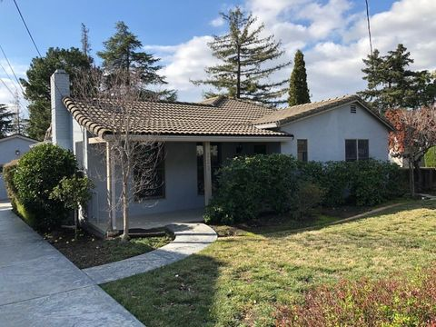 223 Mountain View Ave, San Jose, CA 95127