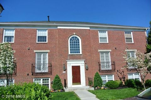 367 Homeland Southway Apt 1 A, Baltimore, MD 21212