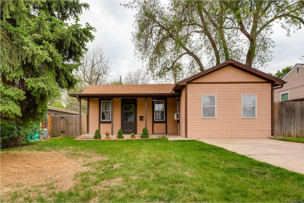4218 S Cherokee St, Englewood, CO 80110