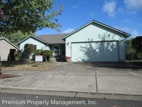 Photo of 126 Independence Way, Independence, OR 97351
