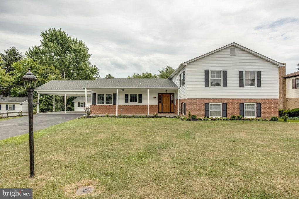 196 Village Ct Winchester, VA 22602