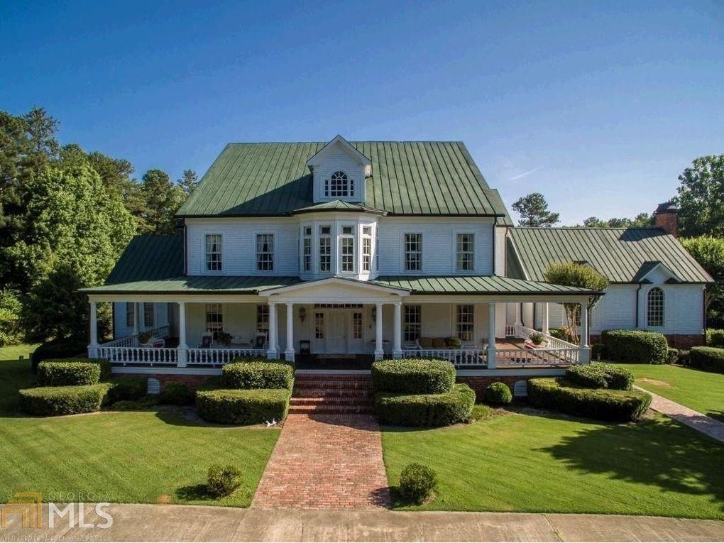 Cobb County Ga Property Tax Rates