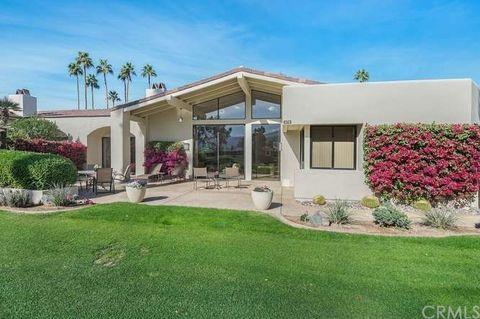 Palm Desert Ca Real Estate Palm Desert Homes For Sale