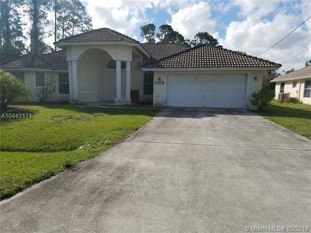 1662 Sw Boykin Ave, Port Saint Lucie, FL 34953