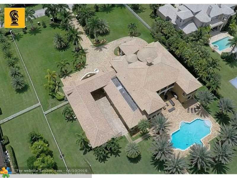 16745 Berkshire Ct, Southwest Ranches, FL 33331