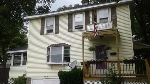 01605 Homes For Sale in Worcester, MA | MLSPIN