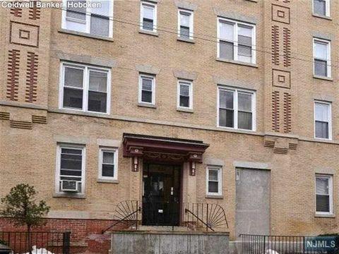 533 Monroe St, Hoboken, NJ 07030