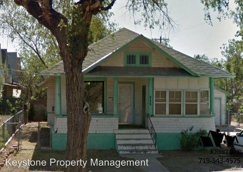 Photo of 916 N Iola Ave, Pueblo, CO 81001