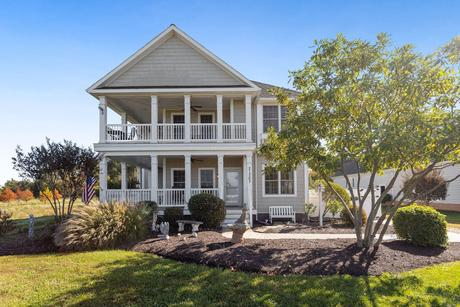 Best Places To Live In Tilghman Island Maryland