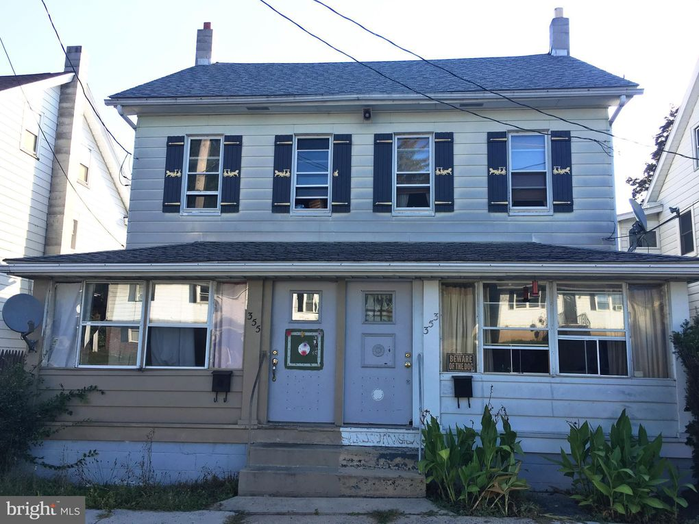 353355 N 3rd St Lehighton, PA 18235