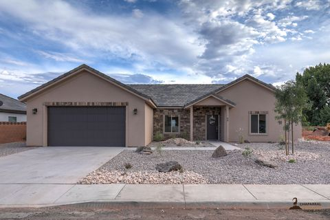 Photo of 99 W Sedona Valley Rd, Kanab, UT 84741