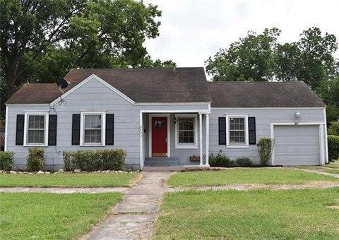 603 W College St, Terrell, TX 75160