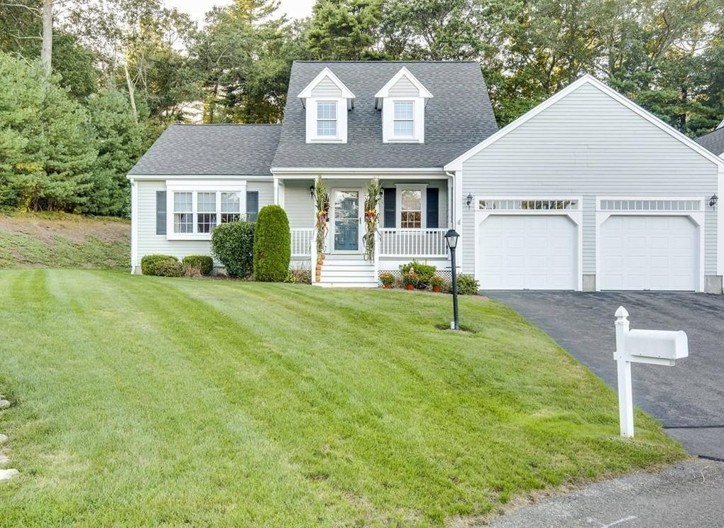 13 Autumn Ln Marshfield MA 02050 13