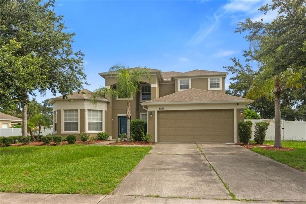 4887 Fells Cove Ave Kissimmee, FL 34744