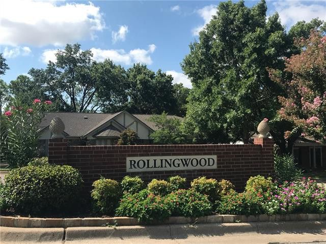 1804 Lincolnshire Dr Bedford, TX 76021
