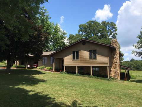 Photo of 6234 D D Hwy, Houston, MO 65483