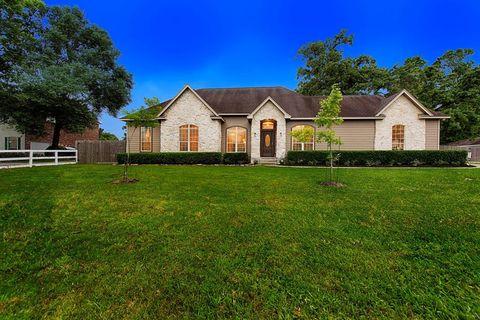 Homes For Sale In Sendera Ranch Magnolia Tx