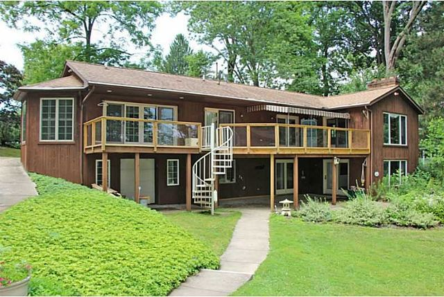 134 maple dr edinboro pa 16412 home for sale real