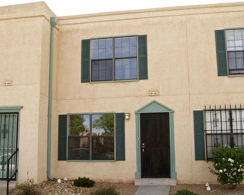 Photo of 3301 Monroe St Ne Unit Q181, Albuquerque, NM 87110