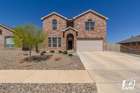 Adobe Meadows, Midland, TX Real Estate & Homes for Sale