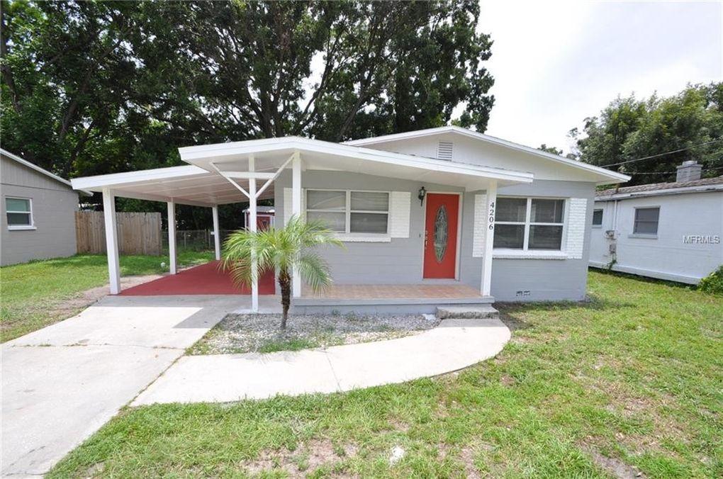 4206 W Arch St, Tampa, FL 33607