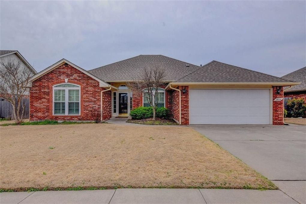 3604 Crail Dr Norman, OK 73072