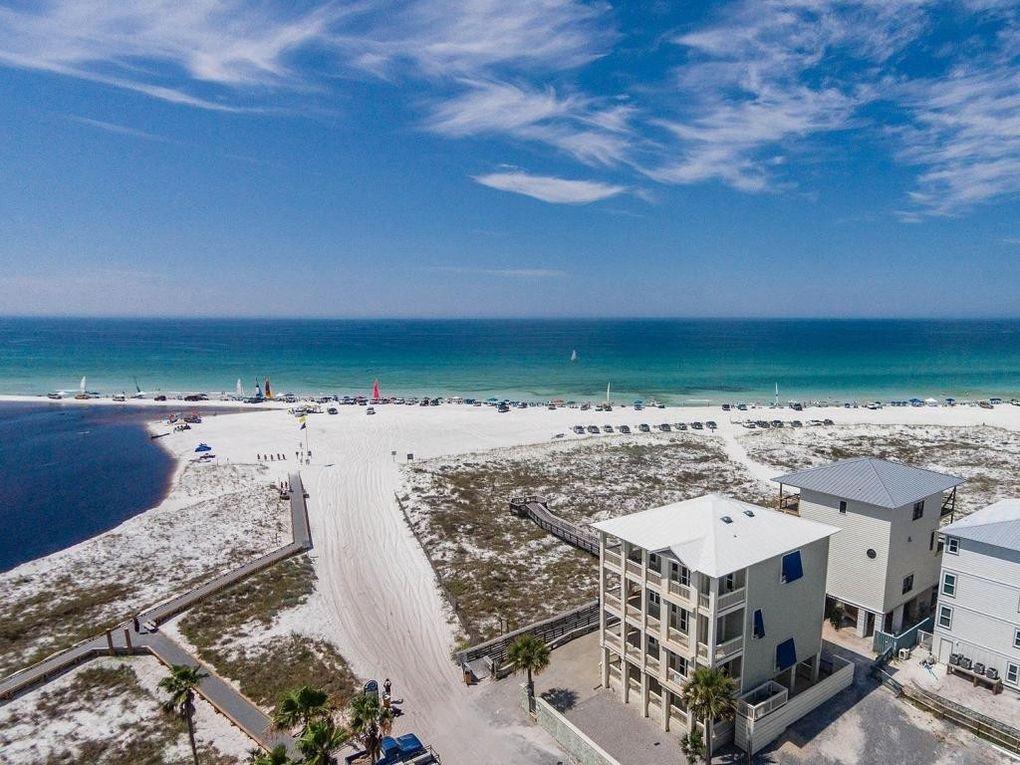 284 Garfield St Santa Rosa Beach Fl 32459