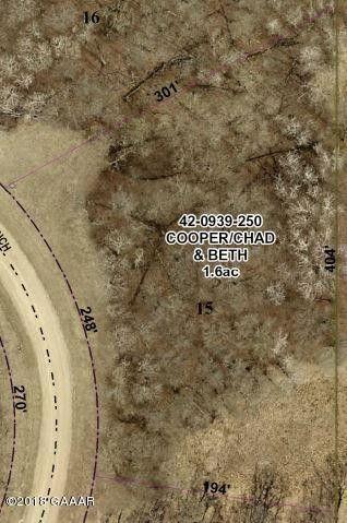 Photo of Blk 2 Goldfinch Cir Ne Lot 15, Miltona, MN 56354