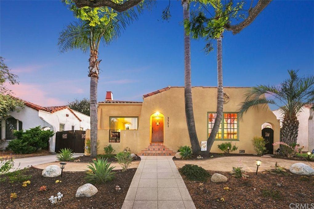 3751 California Ave Long Beach, CA 90807