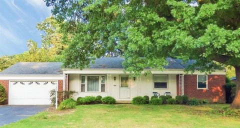 3772 Starlite Ct, Green Township, OH 45248