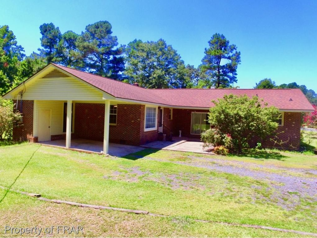 Property For Sale Lumberton Nc