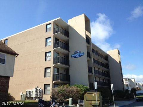 169 Jamestown Rd Unit 308, Ocean City, MD 21842