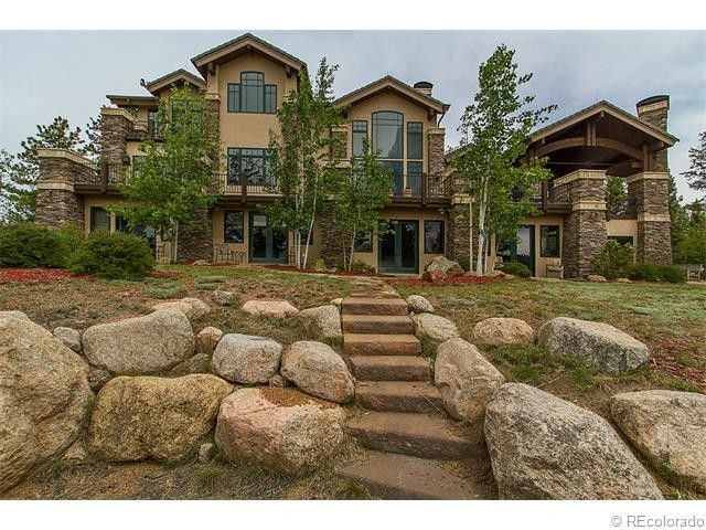 4145 omer rd divide co 80814 home for sale real
