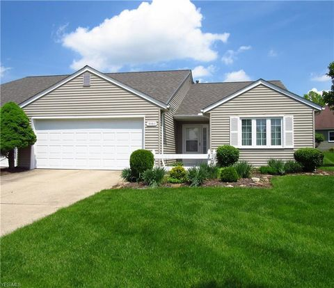 Photo of 10463 Kettering Oval, Strongsville, OH 44136