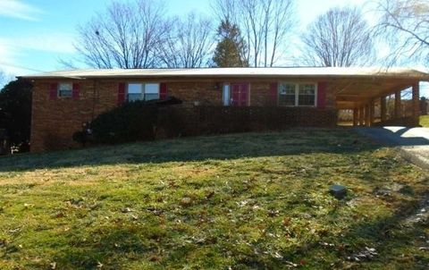 131 Neely Dr, Tazewell, TN 37879