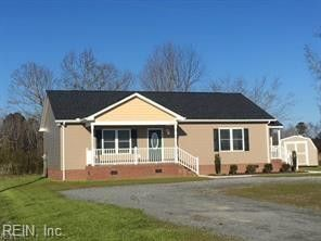 Photo of 27684 Colosse Rd, Isle of Wight County, VA 23315